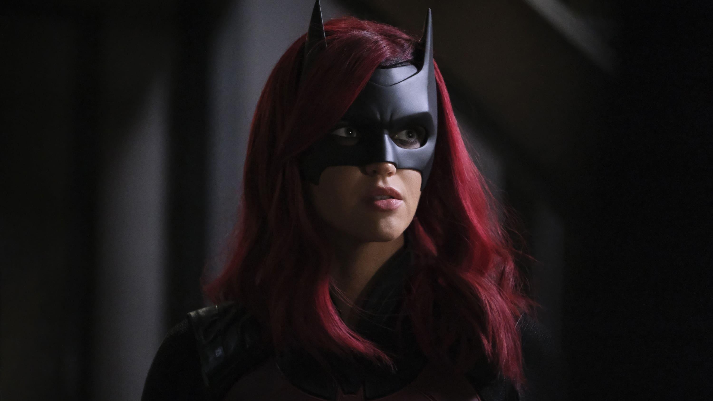 Batwoman Season 1 :Episode 20  O, Mouse!