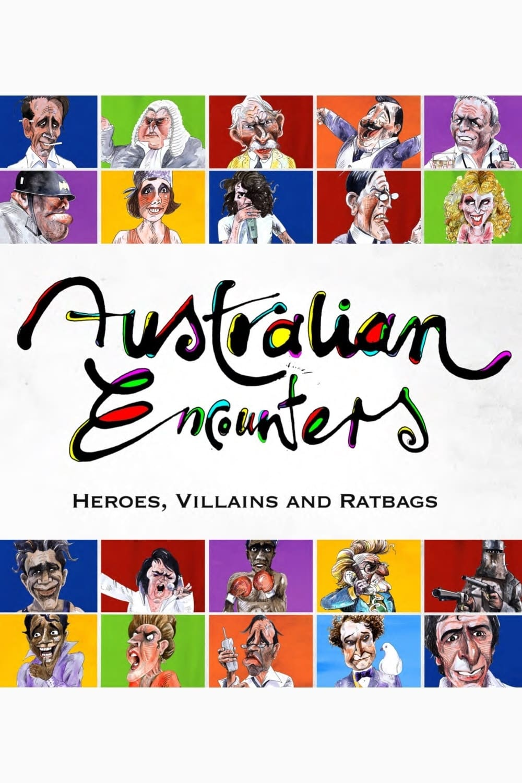 Australian Encounters (2013)