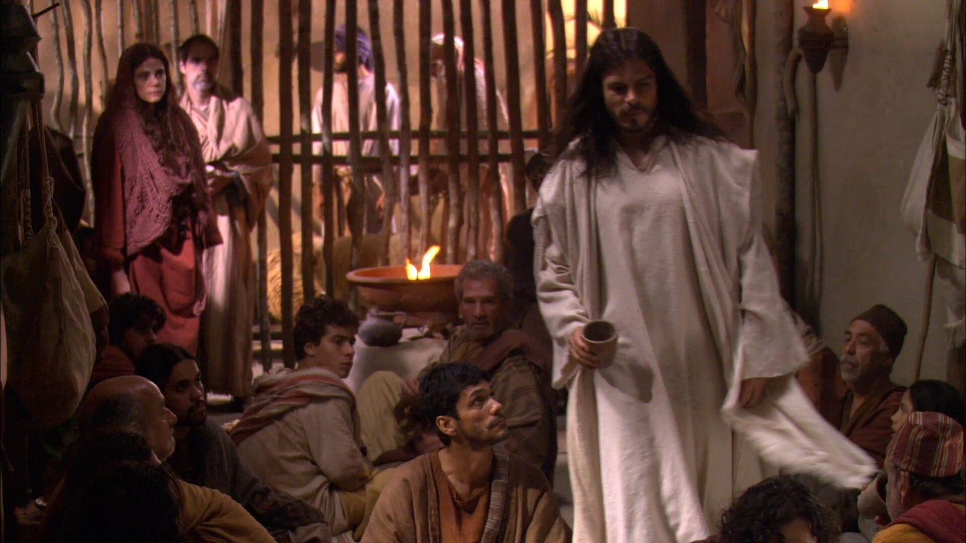 Maria, Mãe do Filho de Deus (2003)