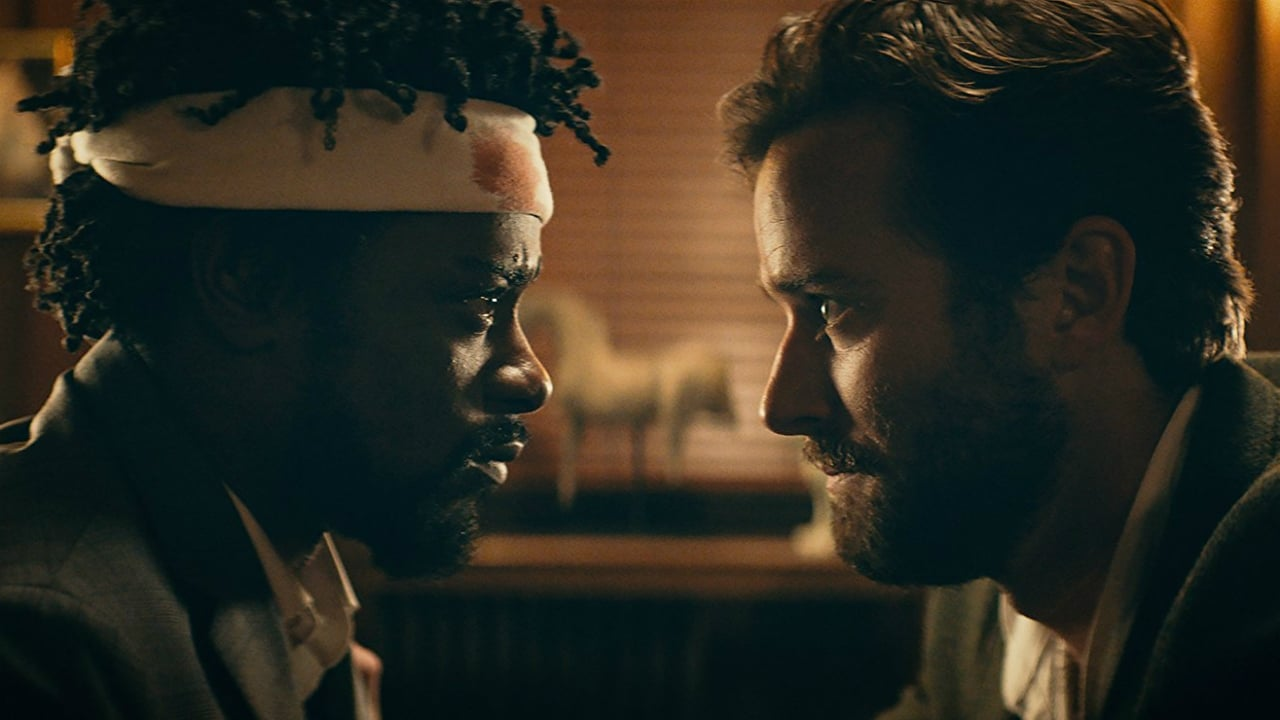 Movies – Sorry to Bother You