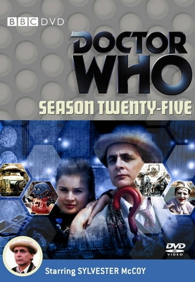 Doctor Who Season 25