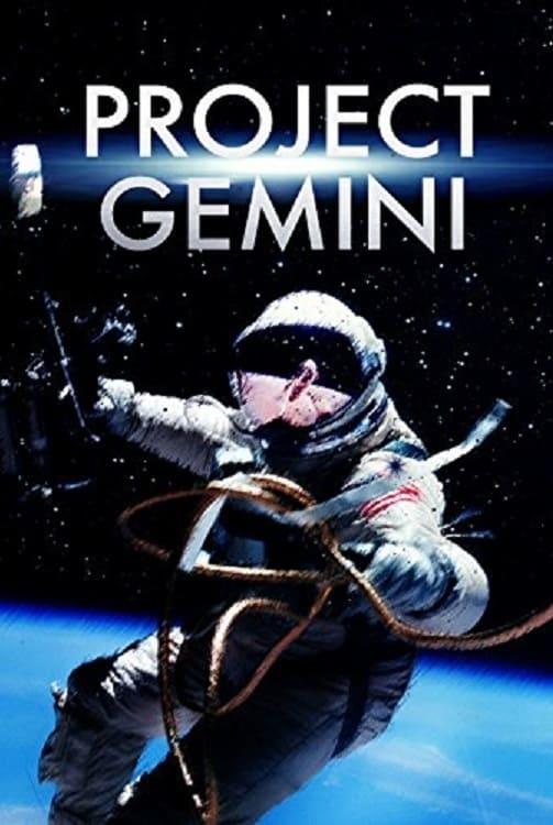 Project Gemini: Bridge to the Moon (2003)