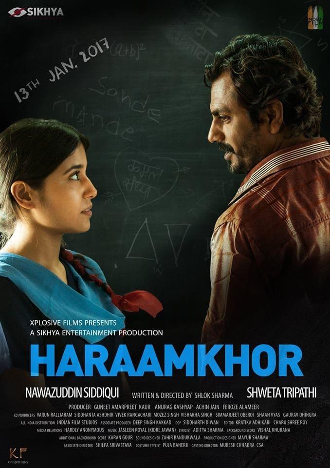 Haraamkhor