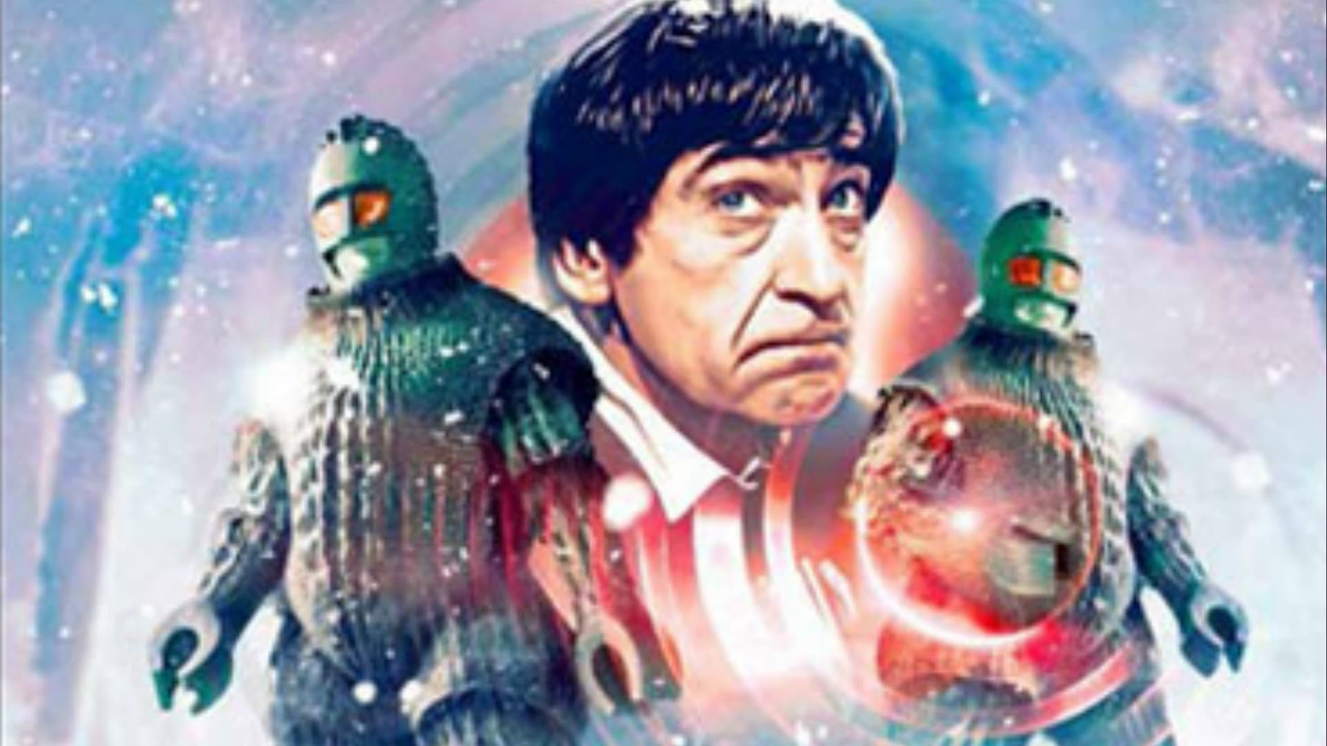 Doctor Who Season 5 :Episode 11  The Ice Warriors, Episode One