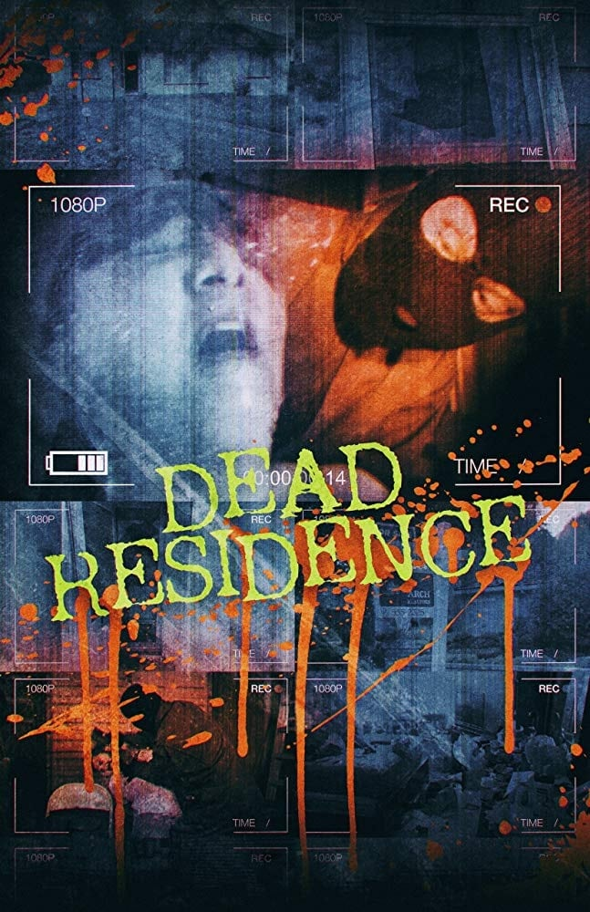 Dead Residence on FREECABLE TV