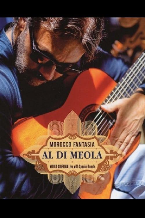 Al Di Meola - Morocco Fantasia (2009)
