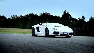 Top Gear - Season 17 Episode 6 : Sensible Electric Car Test