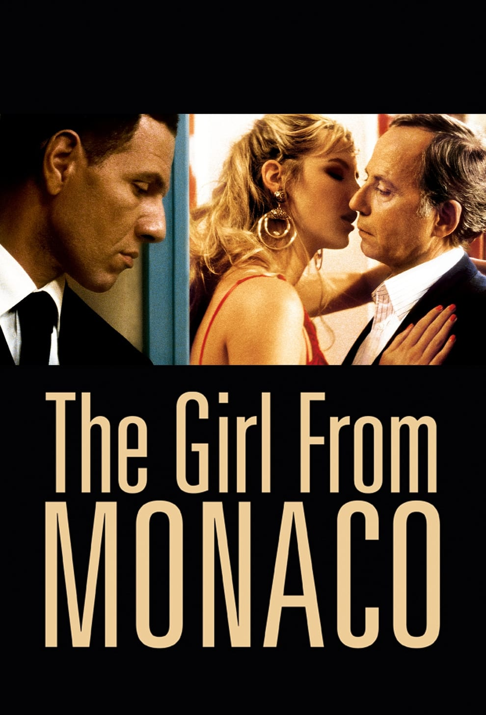 The Girl from Monaco on FREECABLE TV
