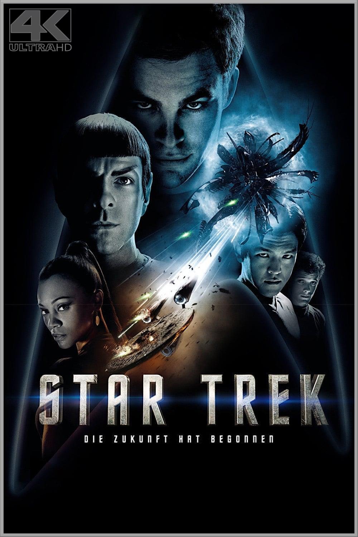 Star Trek Ganzer Film