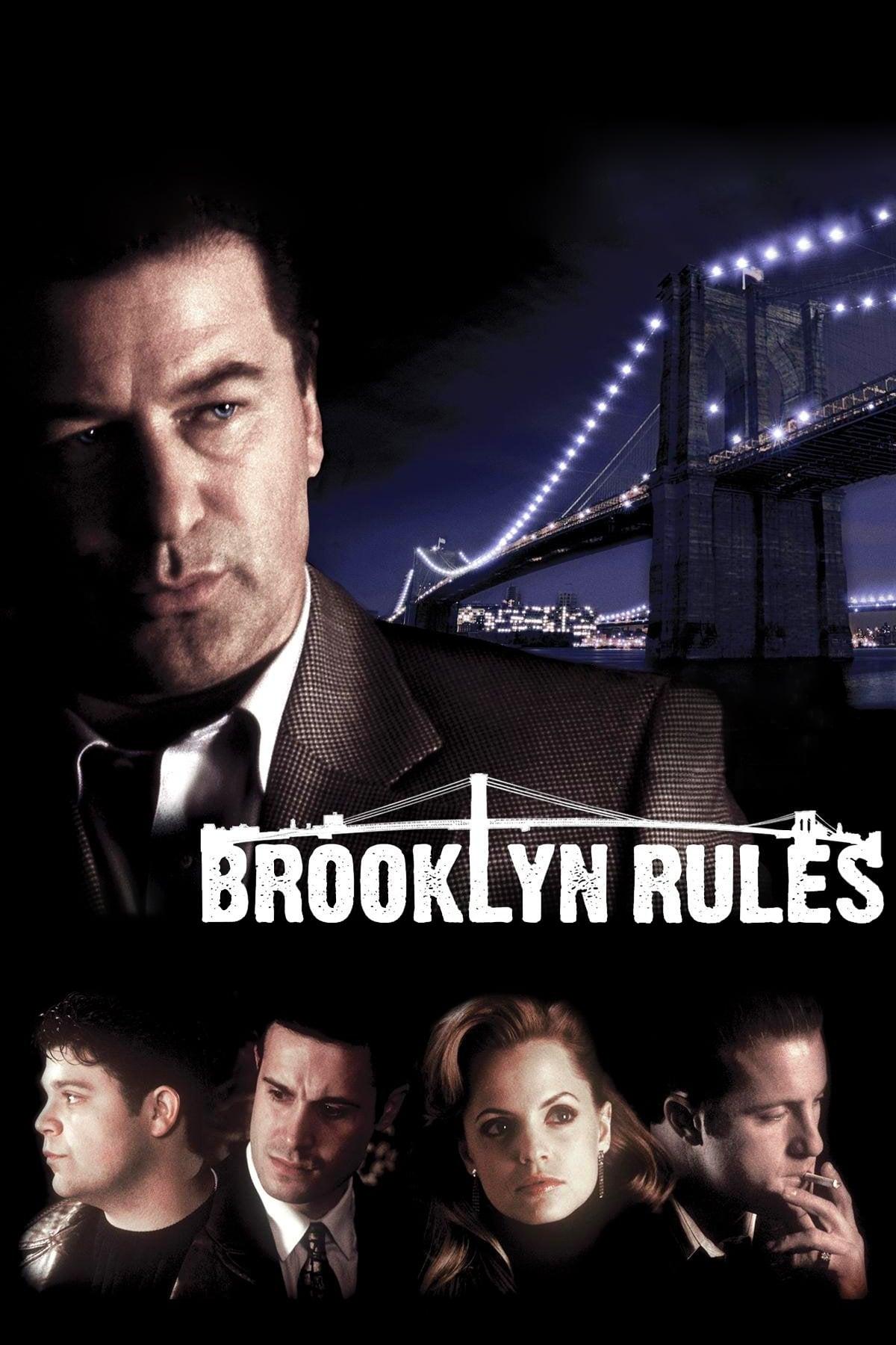 Brooklyn Rules (2007)