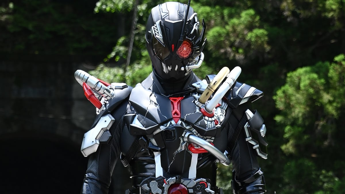 Kamen Rider Season 30 :Episode 36  I Am the Ark and a Kamen Rider