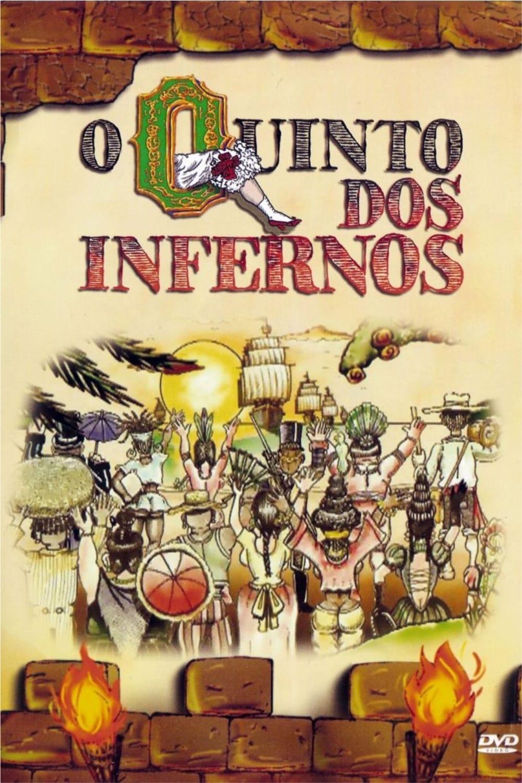 O Quinto dos Infernos (1970)