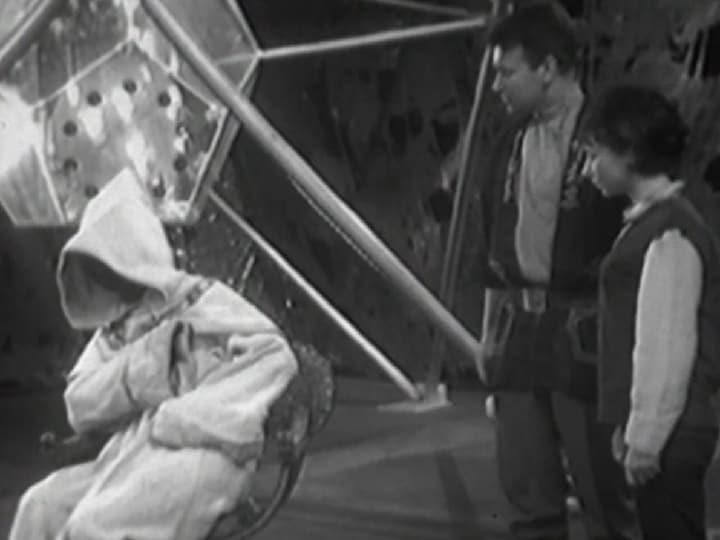 Doctor Who Season 1 :Episode 26  The Keys of Marinus