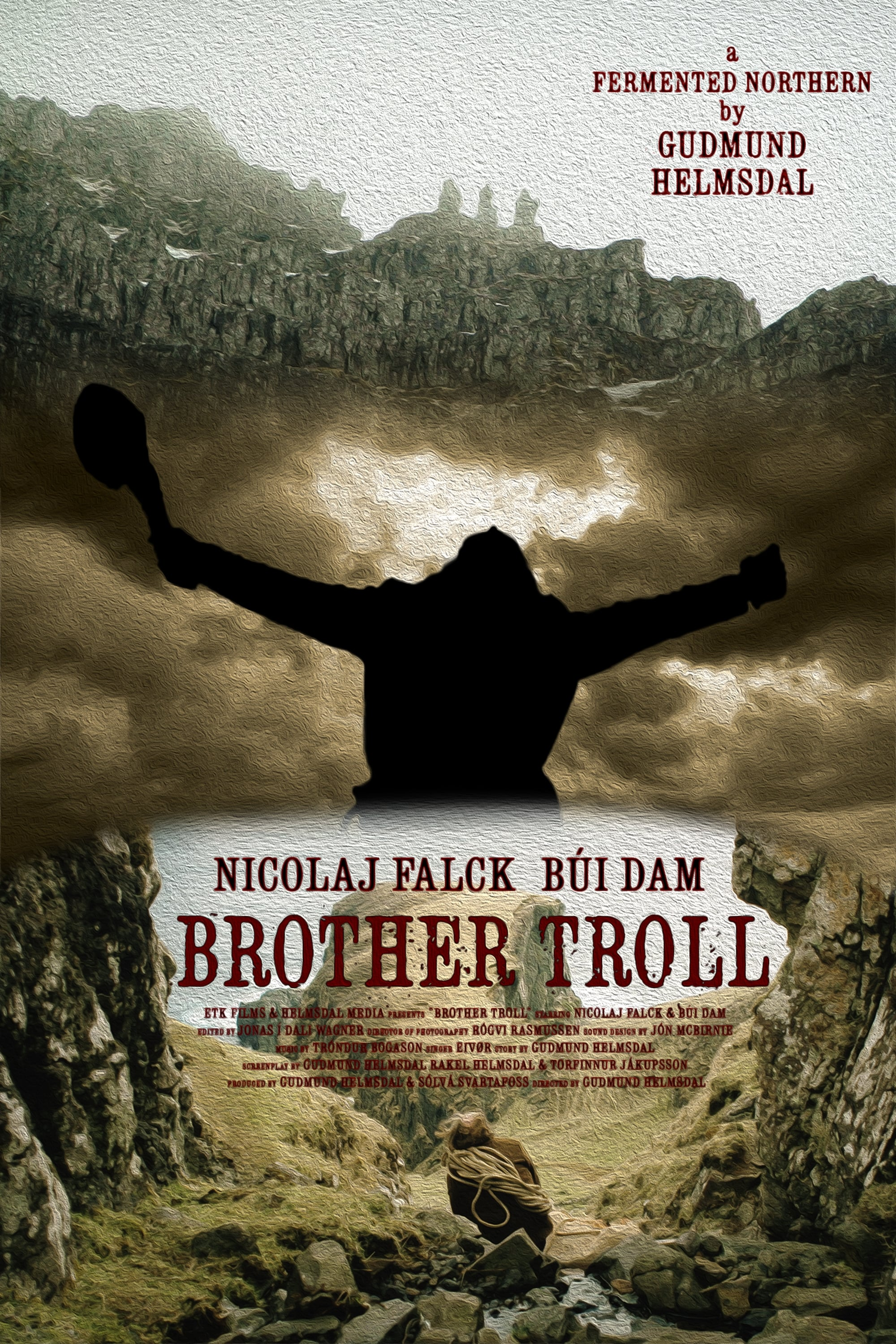 Brother Troll (2021)