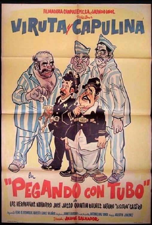 Ver Pegando con tubo Online HD Español (1961)