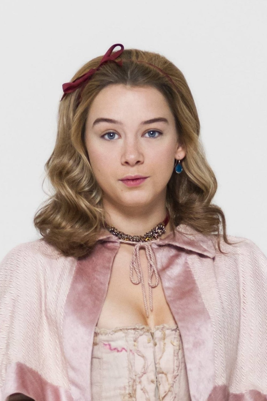 Eloise Smyth isFlora