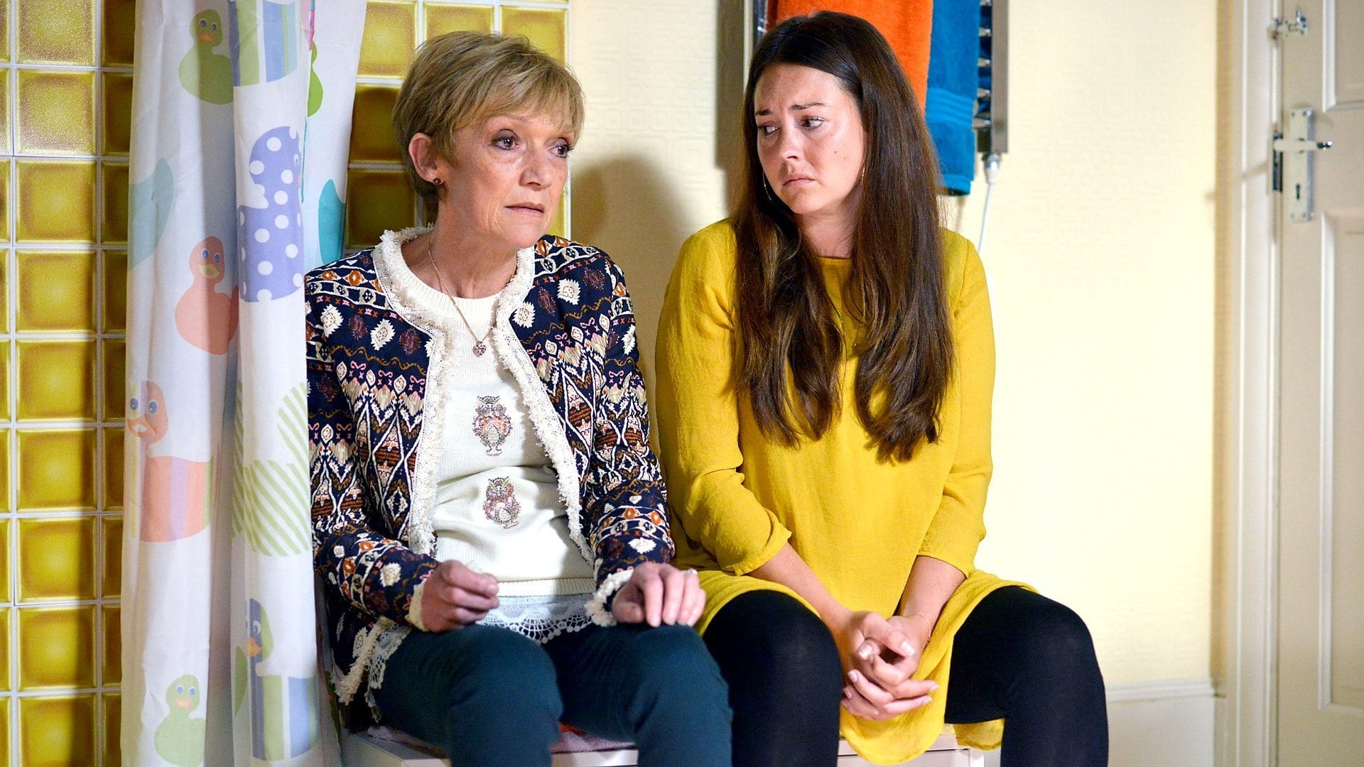 EastEnders Season 31 :Episode 201  18/12/2015