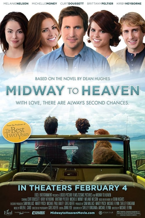 Midway to Heaven (2011)