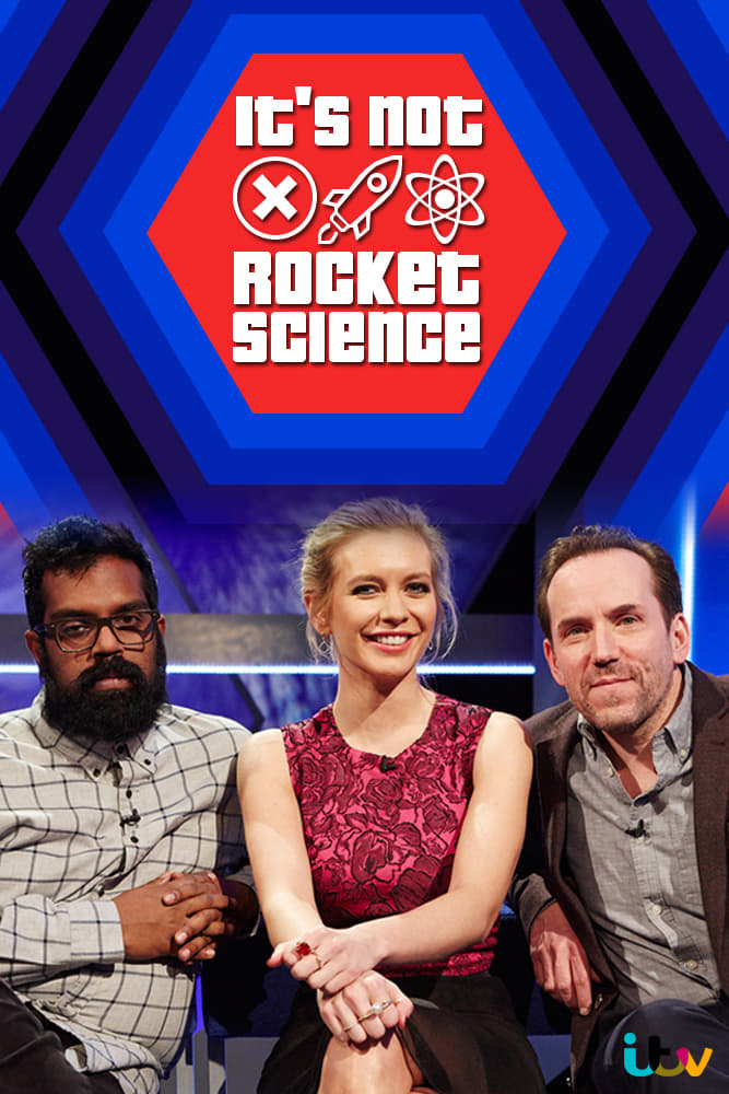 It's Not Rocket Science TV Shows About Experiment