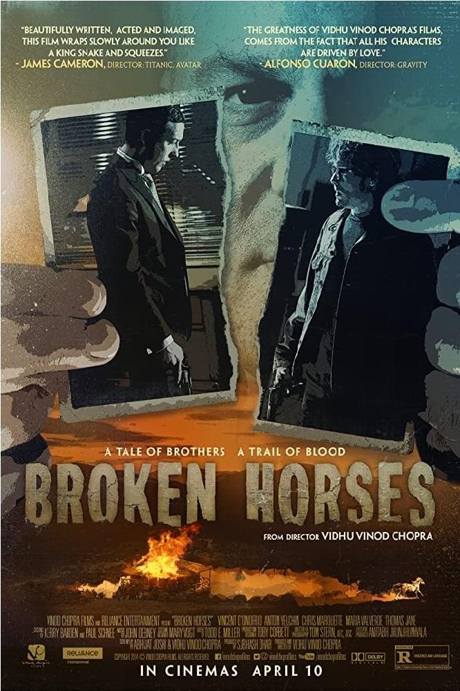 Cavalos Domados Dublado