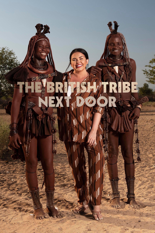 The British Tribe Next Door (2019)