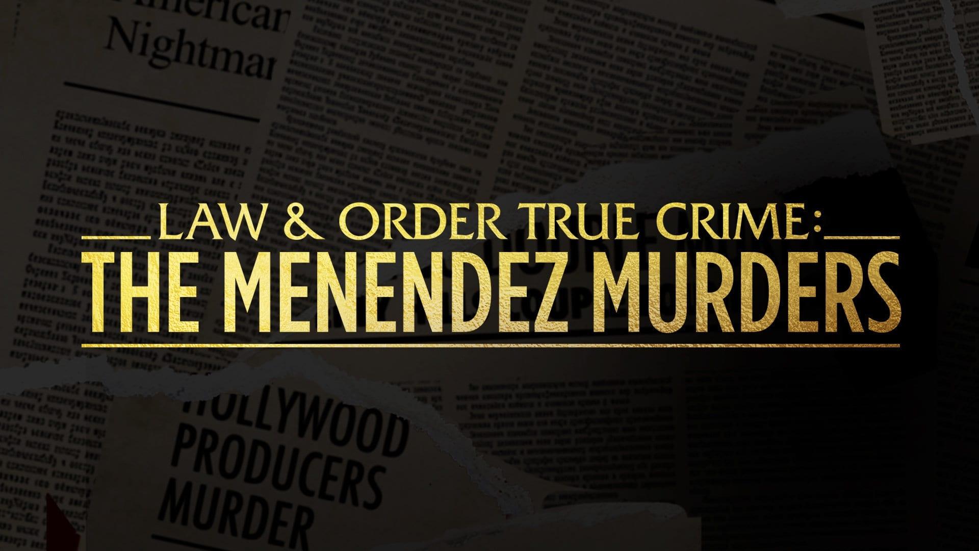 La Ley y el Orden True Crimen