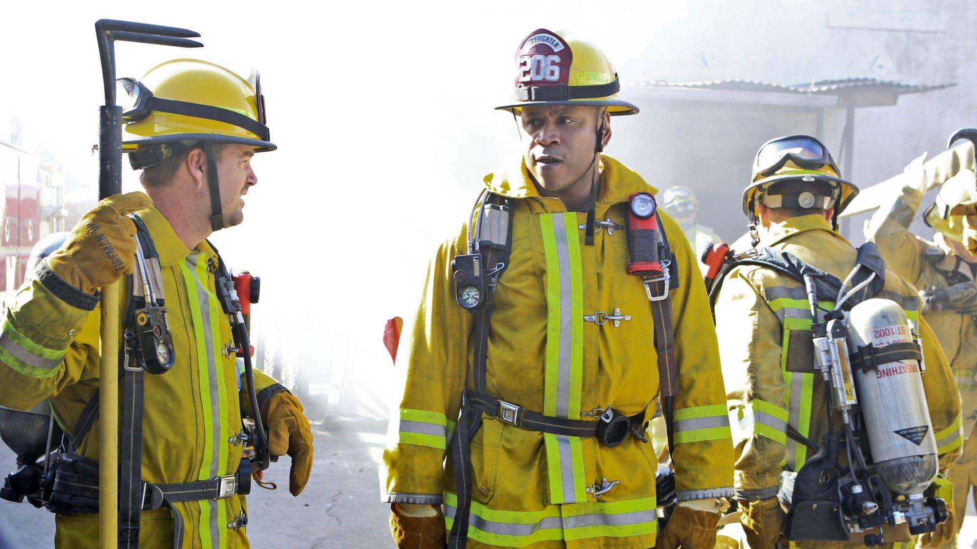 NCIS: Los Angeles Season 7 :Episode 23  Where There's Smoke...