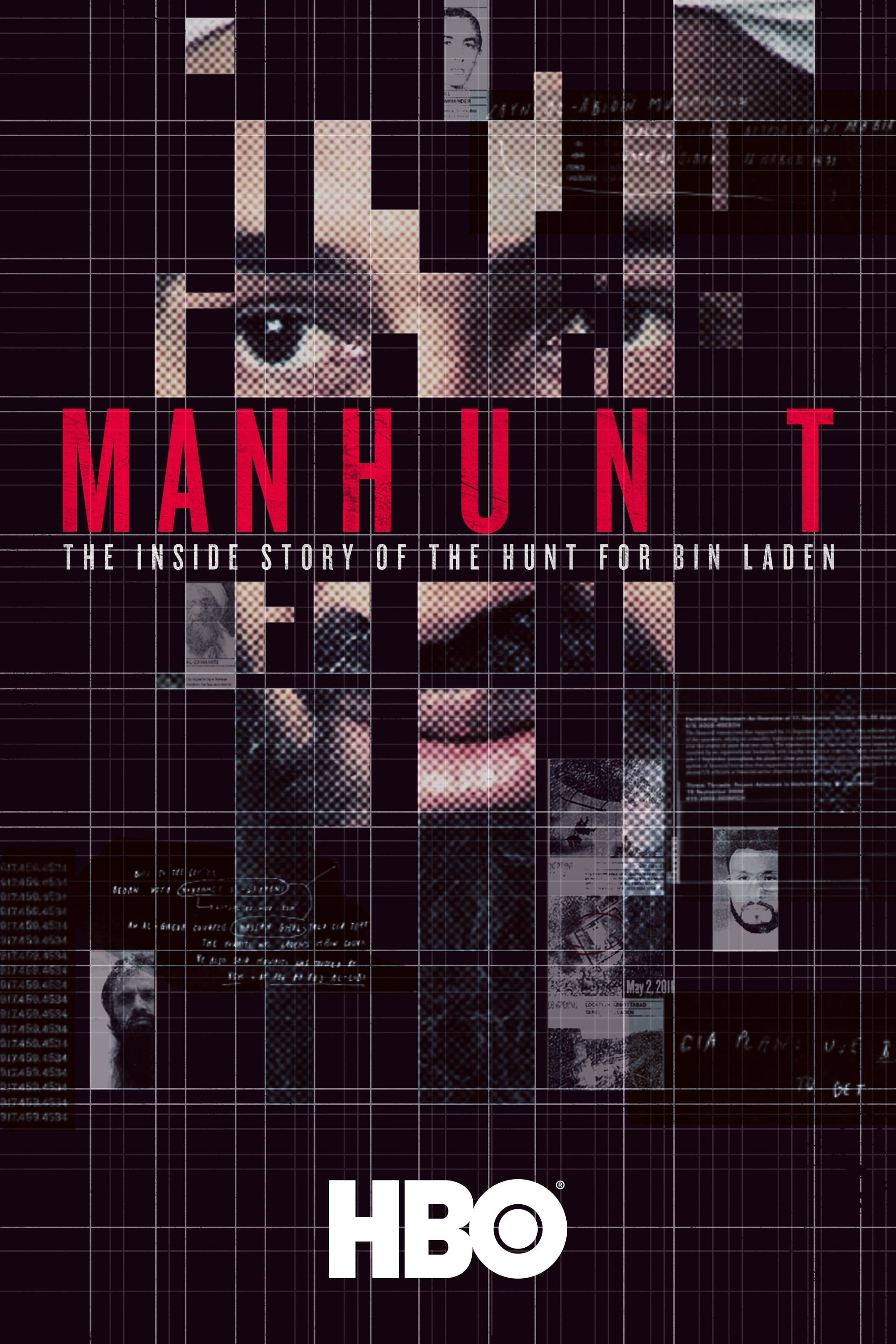 Manhunt: The Inside Story of the Hunt for Bin Laden (2013)