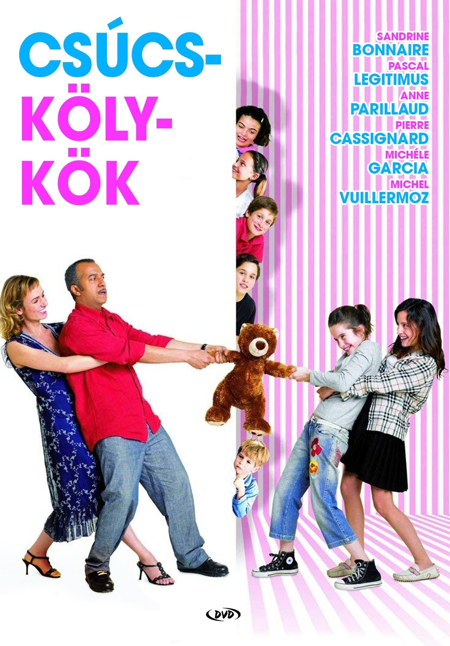 Demandez la permission aux enfants ! (2007)