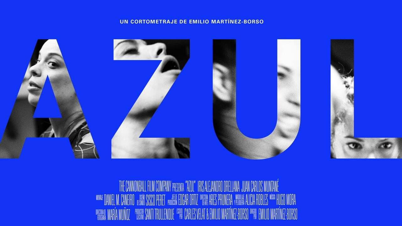 Azul (2021) Watch Online