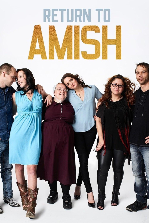 Return to Amish (2014)