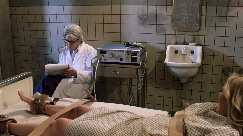 Acosada por mi Doctor: La clínica del sueño
