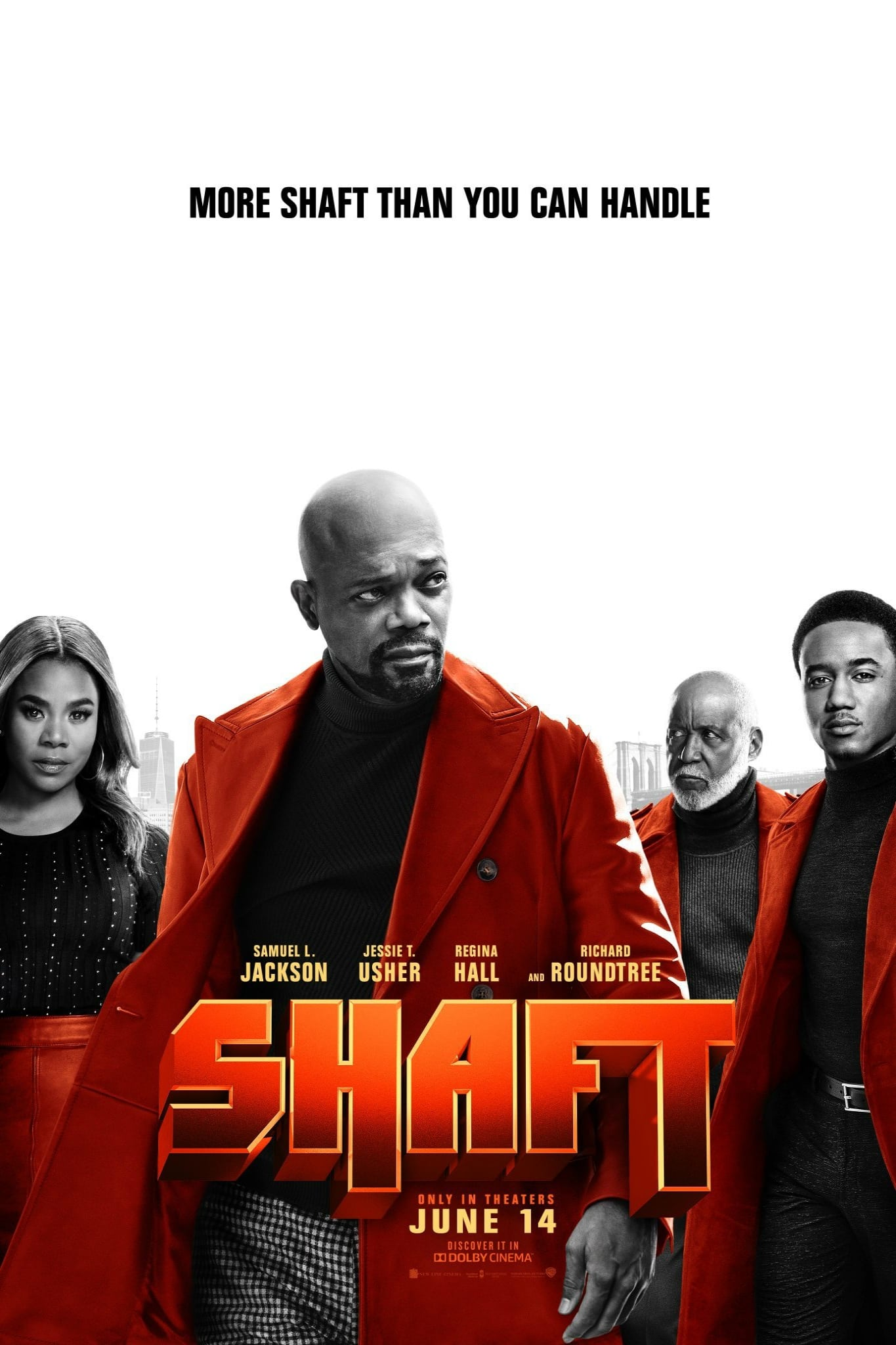 Shaft - Mator