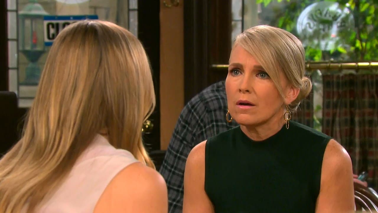 Days of Our Lives Season 53 :Episode 170  Wednesday May 23, 2018