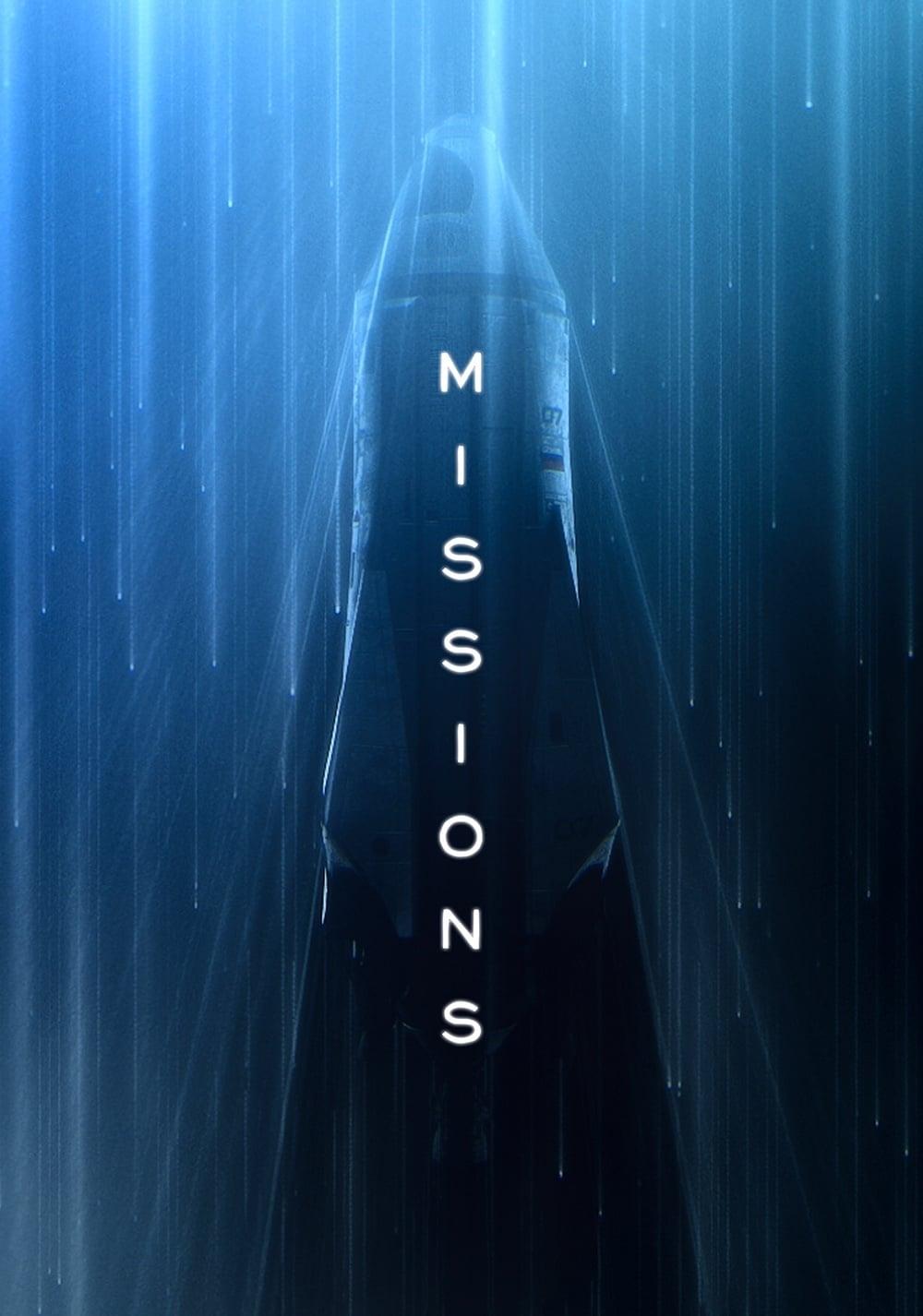 Missions Season 2
