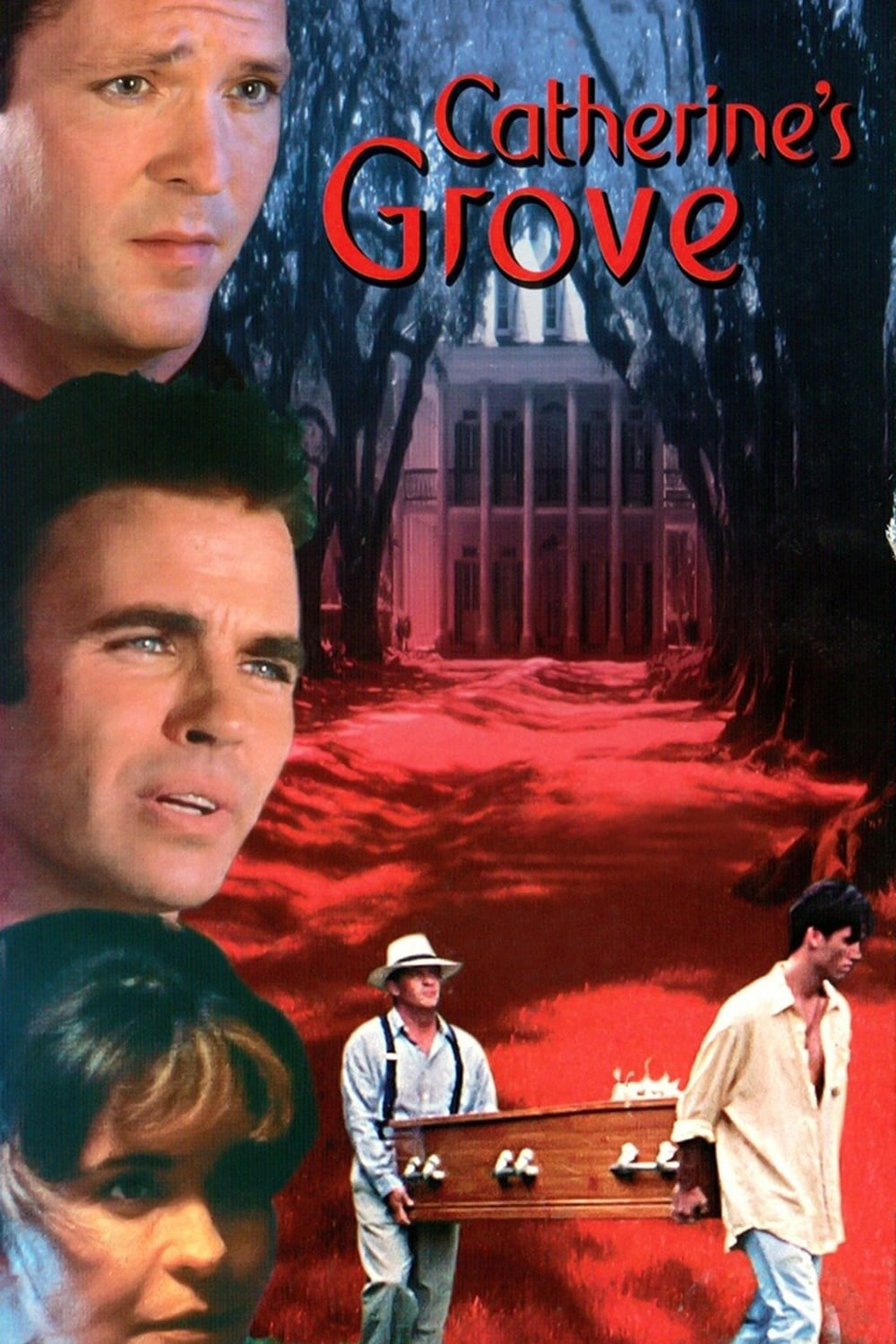 Catherine's Grove on FREECABLE TV