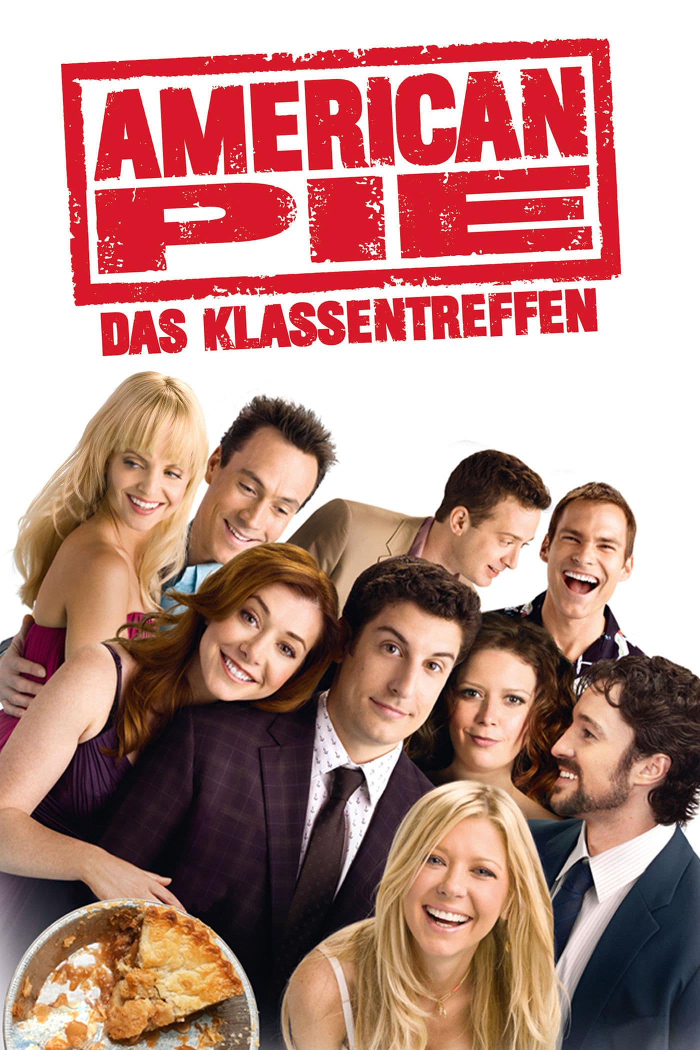 American Pie 1 Ganzer Film Deutsch