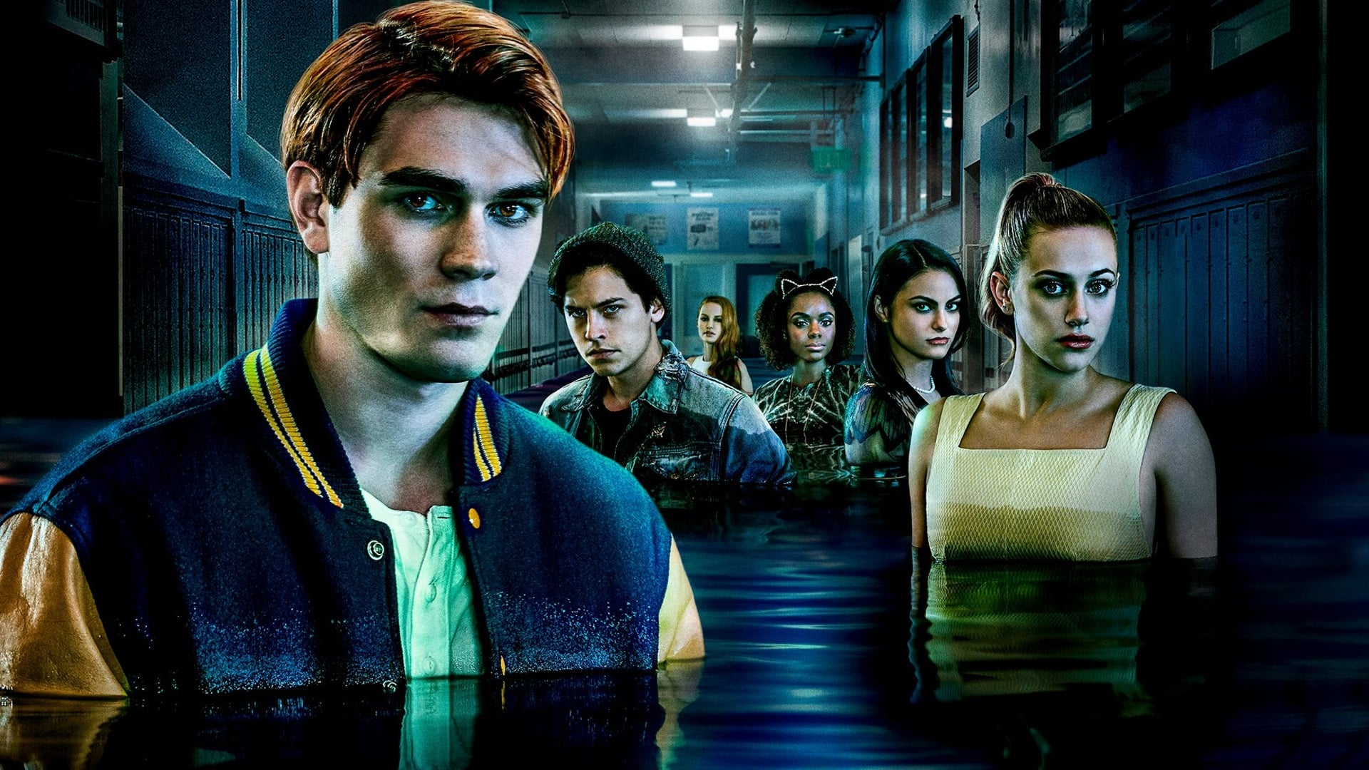 Riverdale Season 4 Episode 13 : Chapter Seventy: The Ides of March