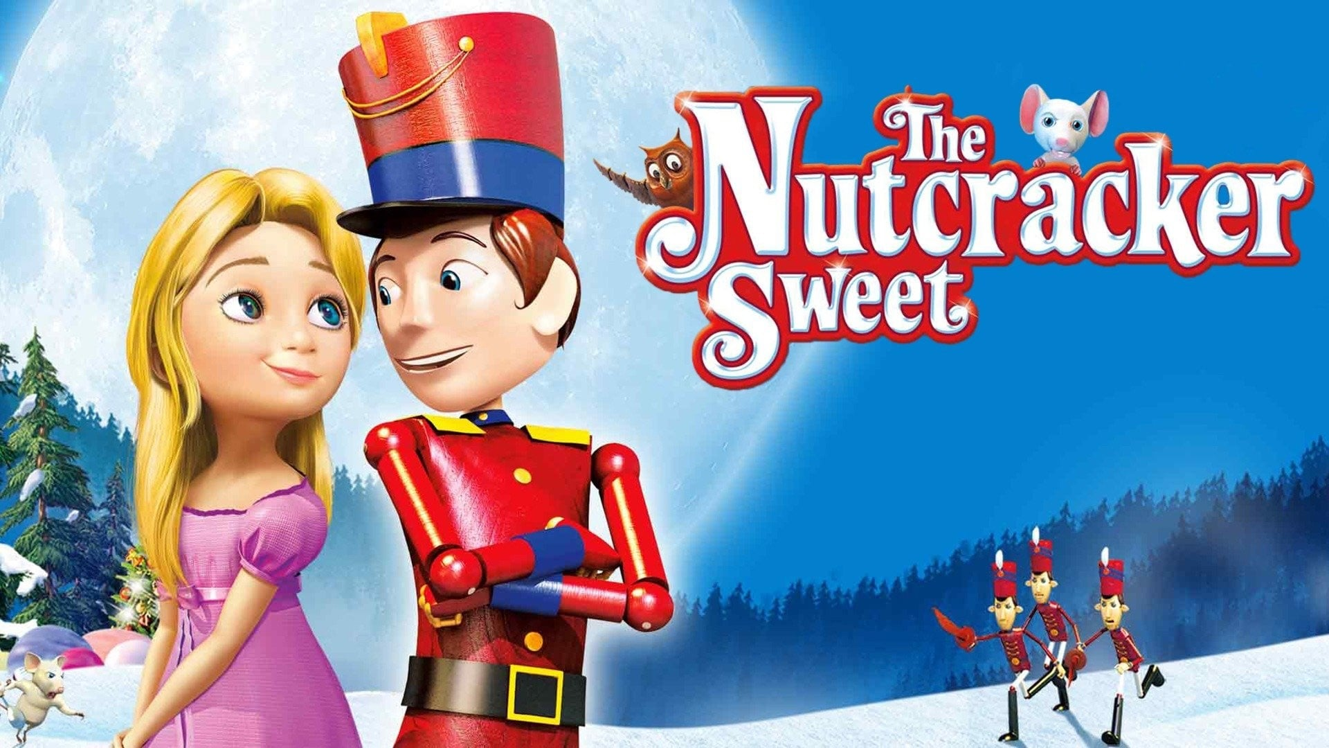 The Nutcracker Sweet