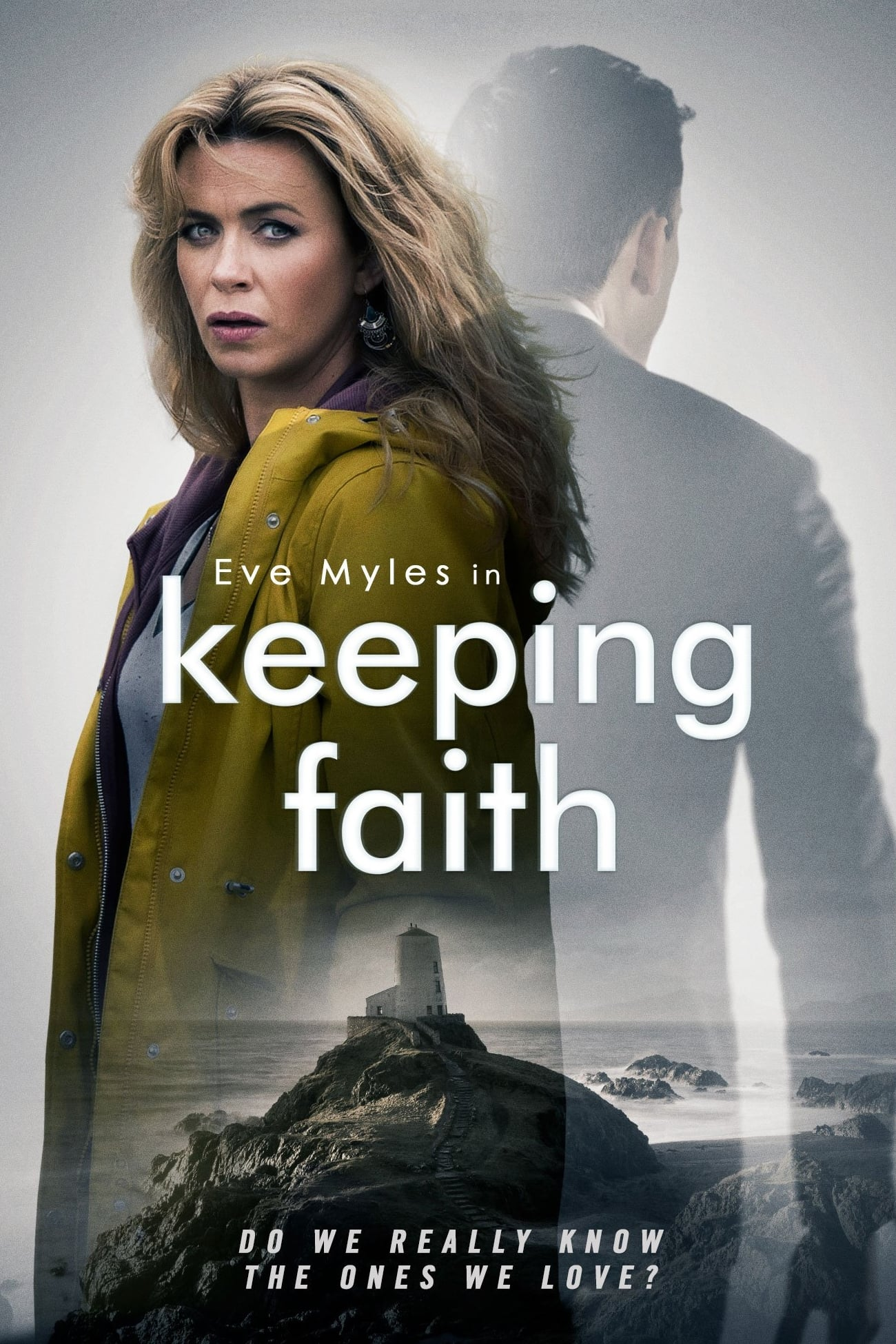 Keeping Faith / Un Bore Mercher