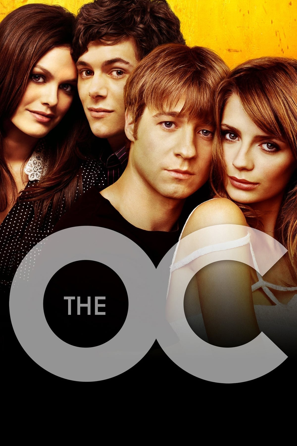 The O.C. TV Shows About Teenage Romance