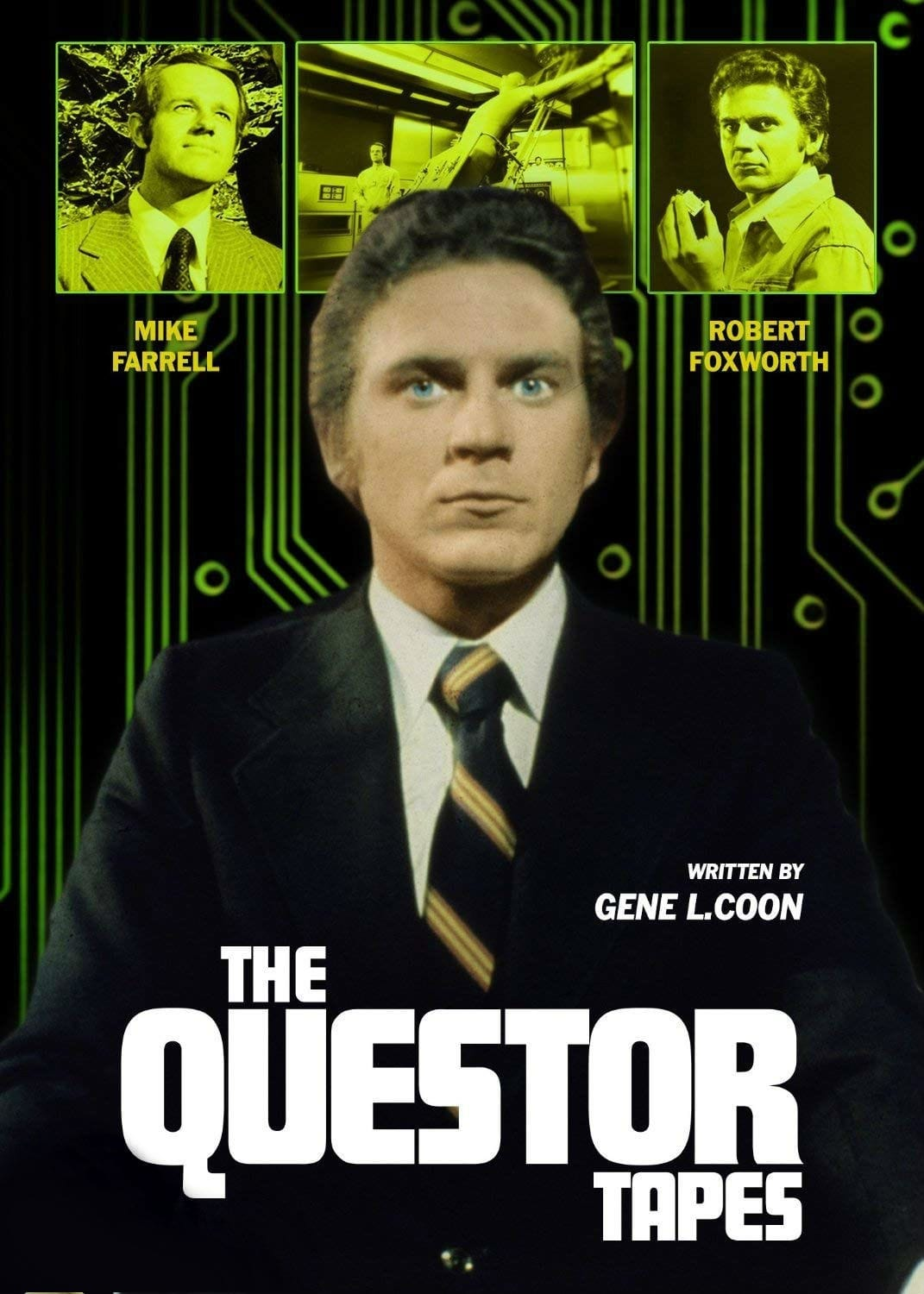 The Questor Tapes (1974)
