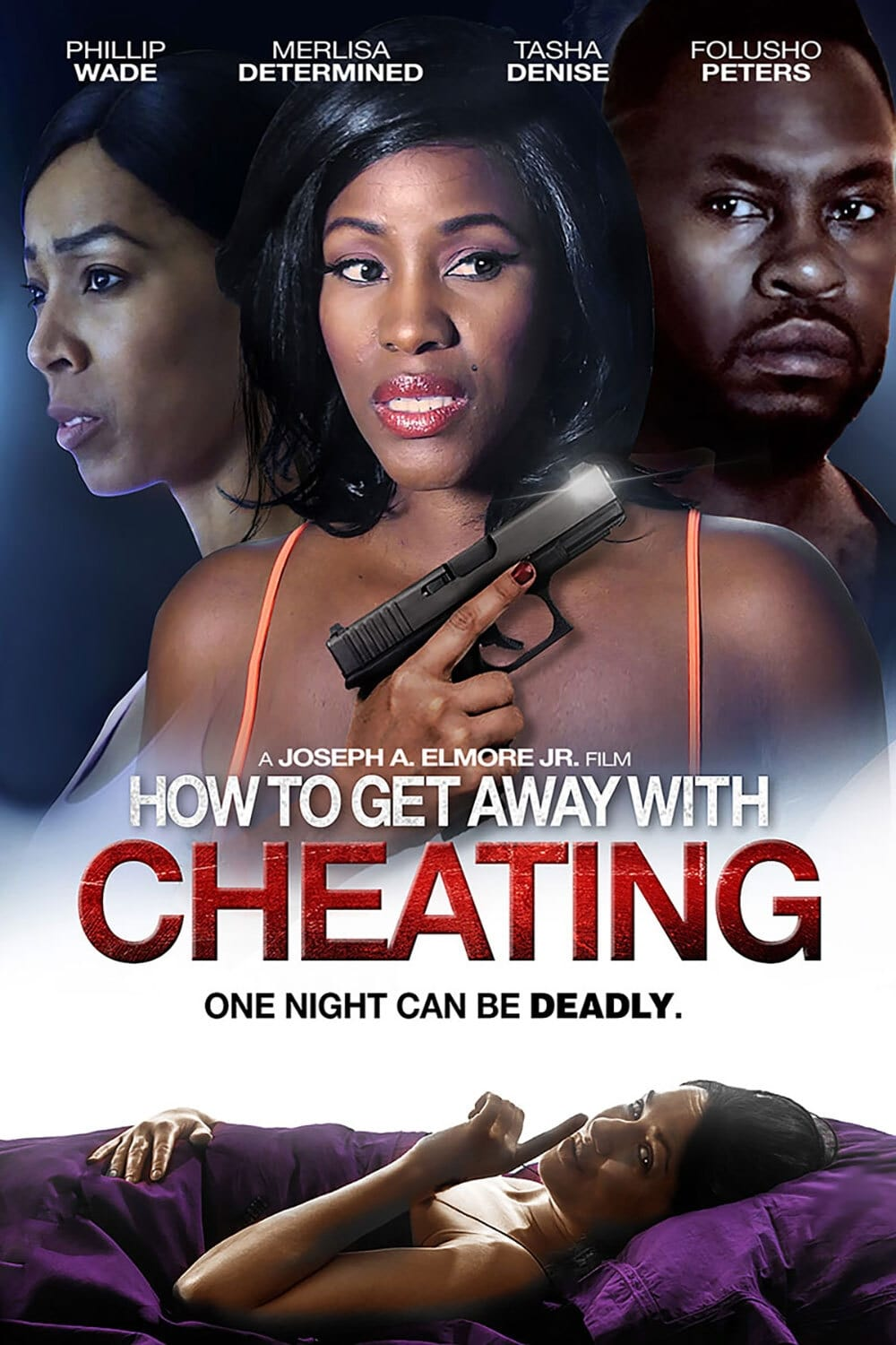 How to Get Away With Cheating (2018)