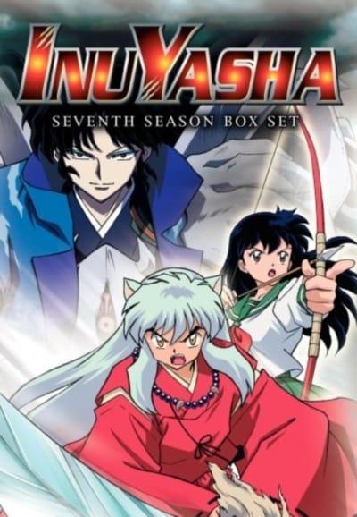 InuYasha - Season 7