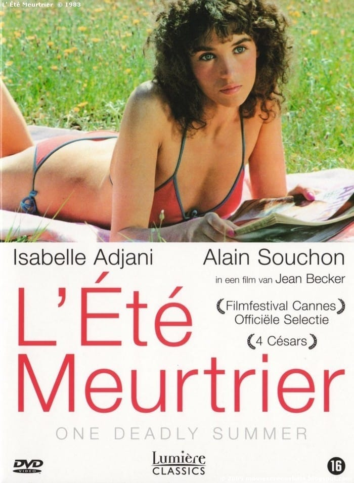 L'Ete Meurtrier / One Deadly Summer / Ένα Φονικό Καλοκαίρι