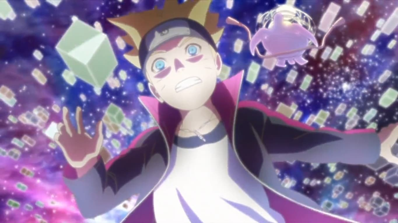 Boruto: Naruto Next Generations: Episodi 128