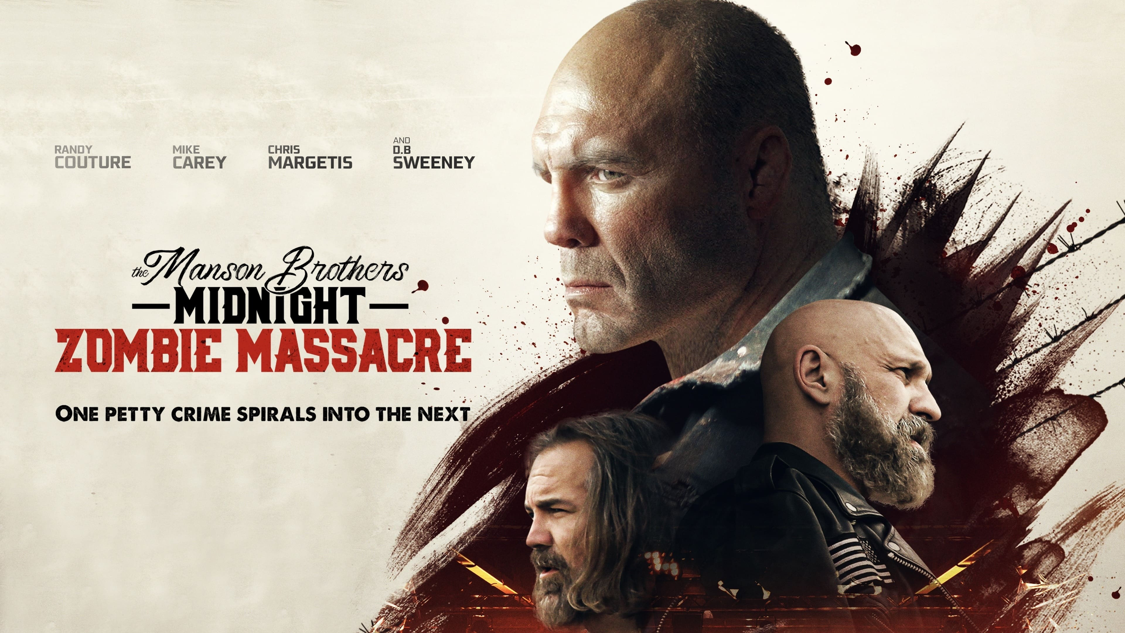 The Manson Brothers Midnight Zombie Massacre (2021) Streaming Full