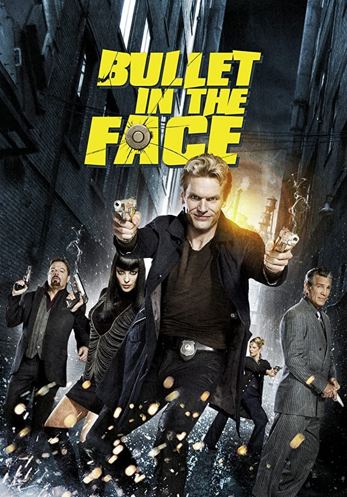 Bullet in the Face