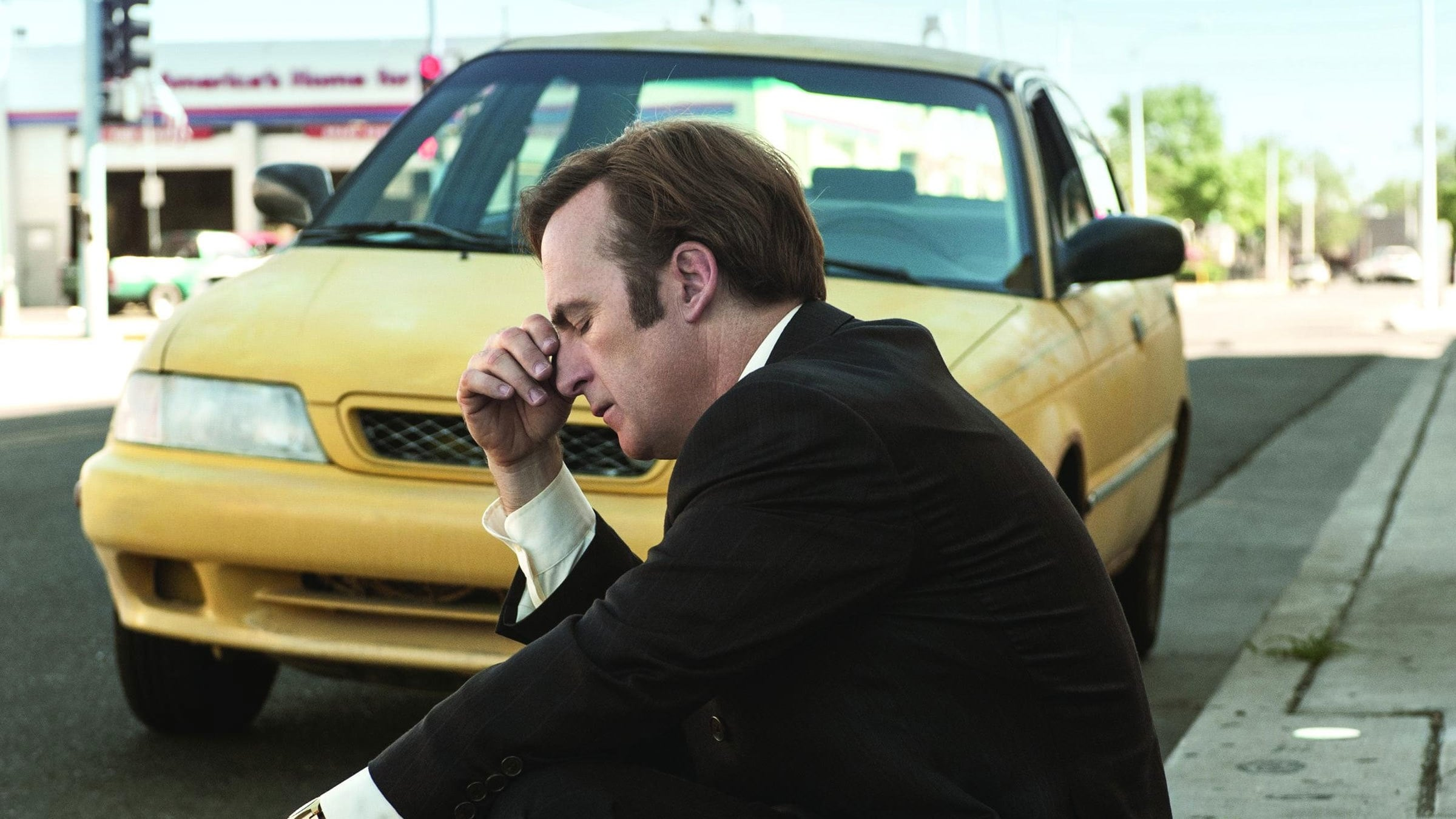 Better Call Saul Season 1 :Episode 3  Nacho