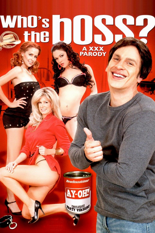 Ver Who's the Boss: A XXX Parody Online HD Español (2010)